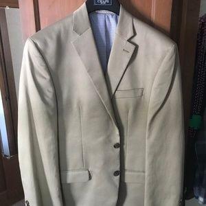 Chaps Sport Coat (40R)